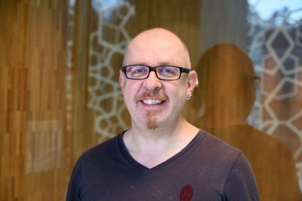 Marco Röss