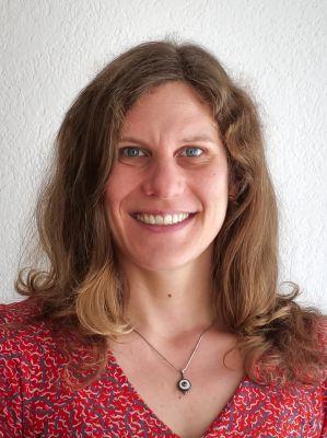 Karin Mykytjuk-Hitz wird neue Leiterin des Haus der Religionen in Bern